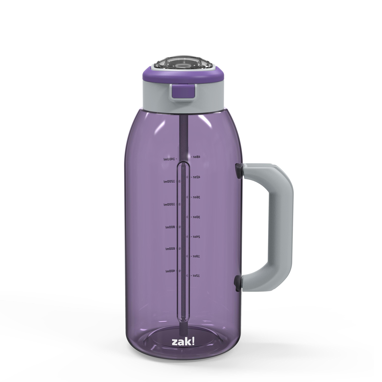 Genesis 64 ounce Water Bottles, Viola slideshow image 1