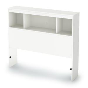 Litchi - Bookcase Headboard