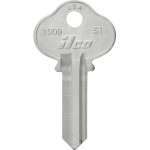 Sargent Home and Office Key Blank
