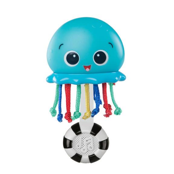 Ocean Glow Sensory Shaker™  Musical Toy