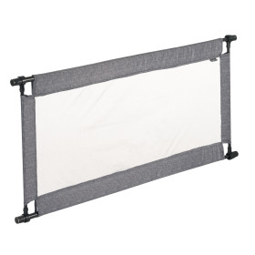 Soft and Wide Baby Gate