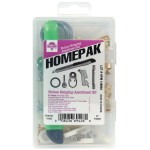 Hillman Homepak Picture Hanging Assortment Kits