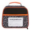 Grid Lock Lunch Bag, Composition