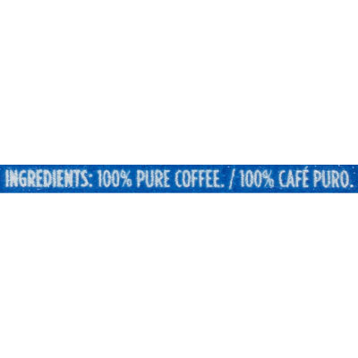 Maxwell House Master Blend Ground Coffee, 26.8 oz Canister