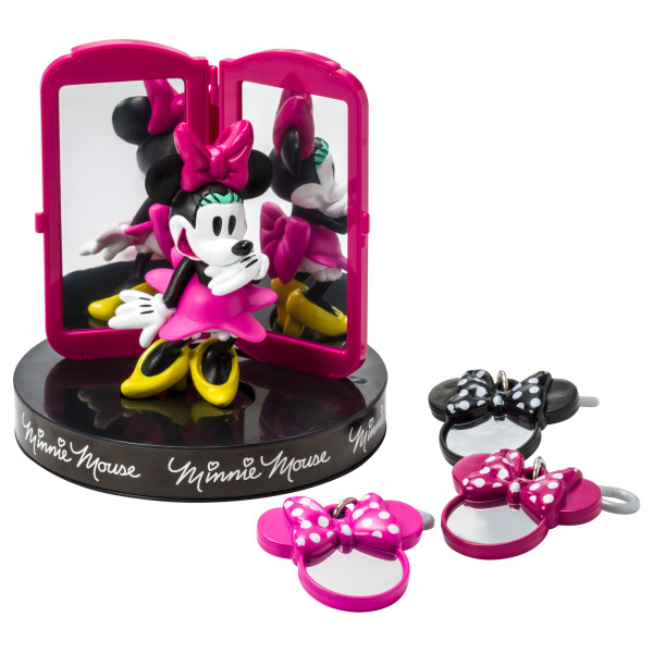 Minnie Mouse Bags, Bows & Shoes Signature DecoSet®