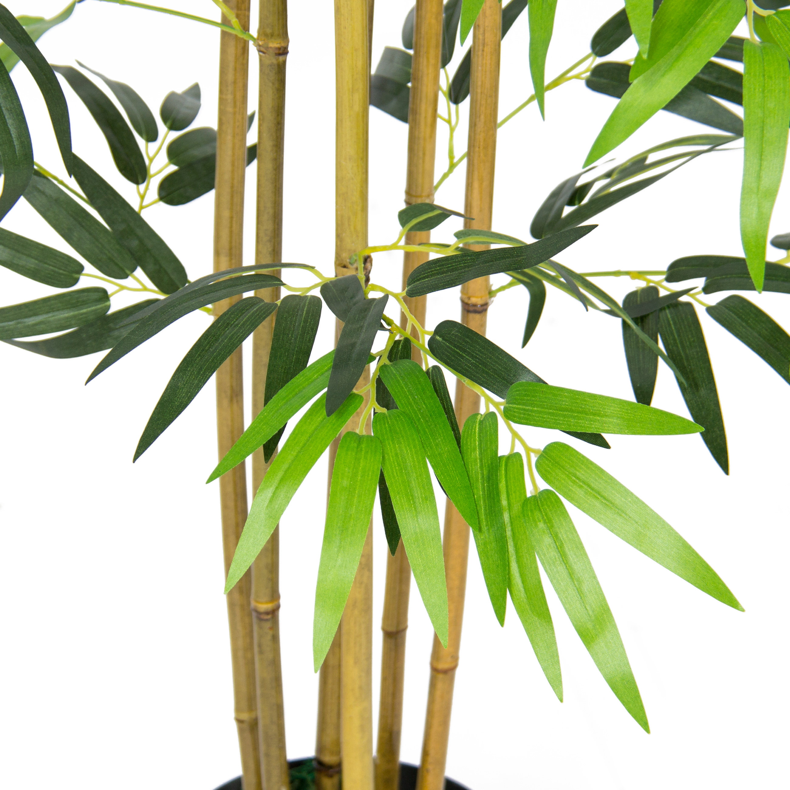 Artificial Bamboo Stalks ~ Best choice products ft decorative artificial tree
