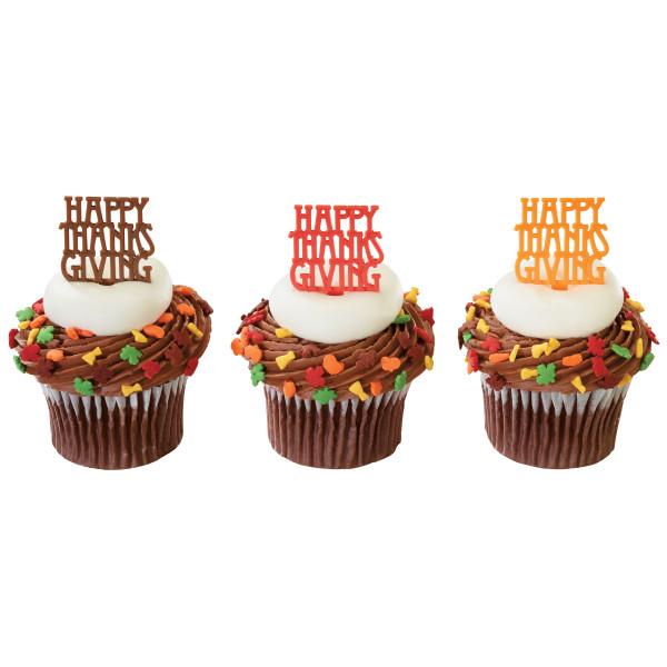 Happy Thanksgiving DecoPics®