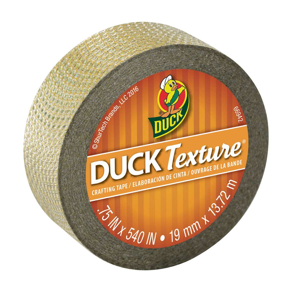 Duck Texture® Crafting Tape Image