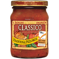 Traditional Pizza Sauce image