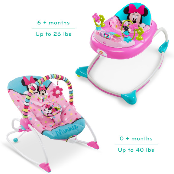 MINNIE MOUSE Baby to Big Kid Bundle™