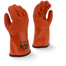 Bellingham Glove 4601 Snow Blower™ Insulated Double-Dipped PVC Glove