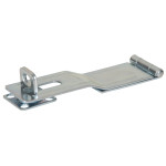 Hardware Essentials Swivel Staple Safety Hasps