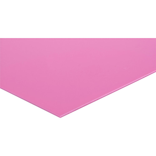Blank Sign Pink (15