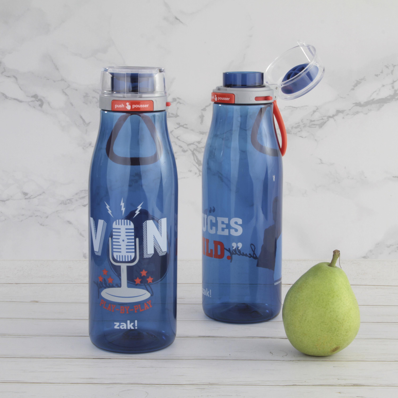 Zak Hydration 31 ounce Water Bottle, Vin Scully slideshow image 2