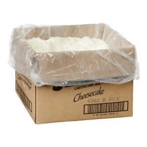 JELL-O Cheesecake Mix 10kg image