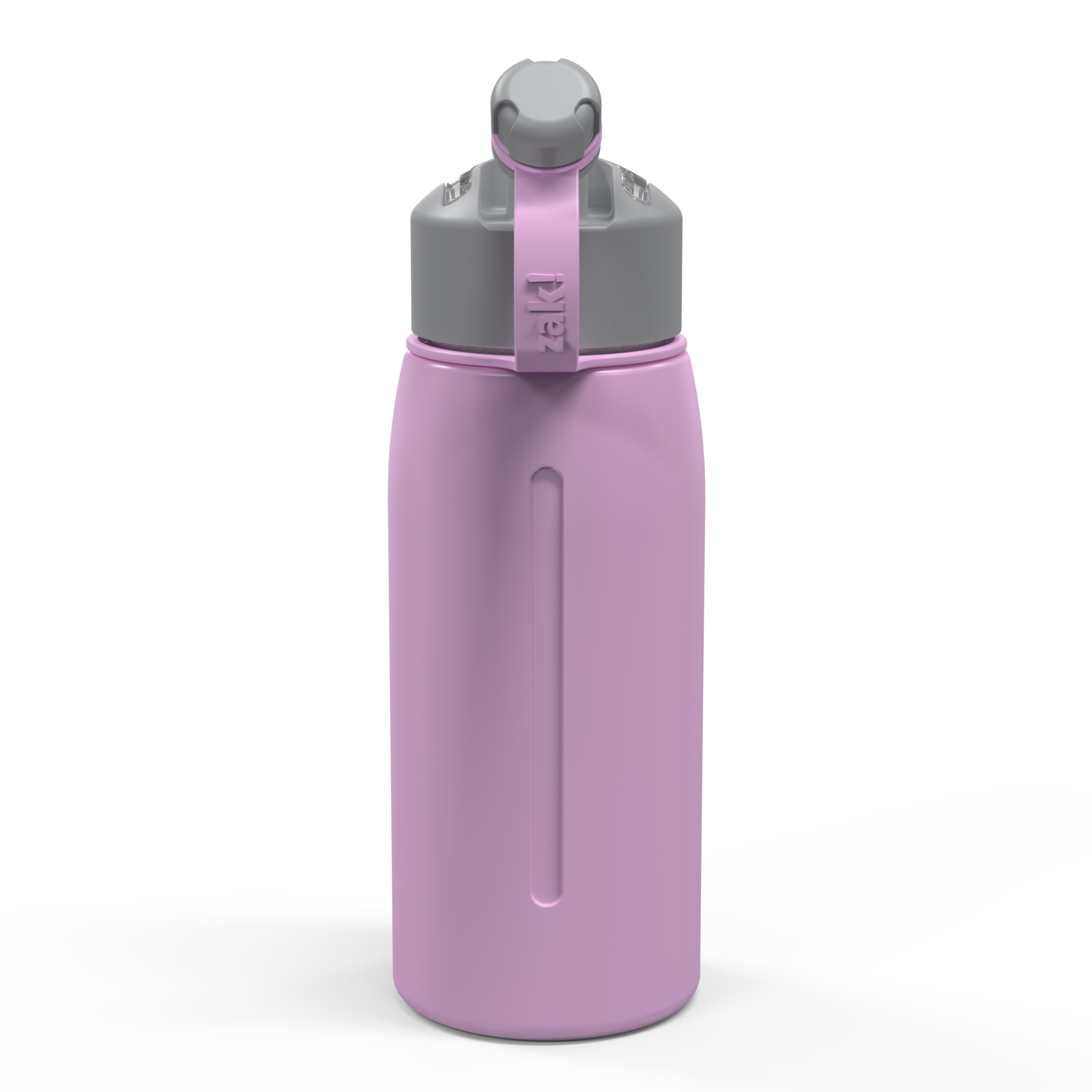 Genesis 24 ounce Vacuum Insulated Stainless Steel Tumbler, Lilac slideshow image 7