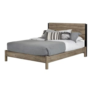 Munich - Platform Bed Set