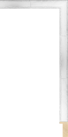 L7 Black Silver 3/4