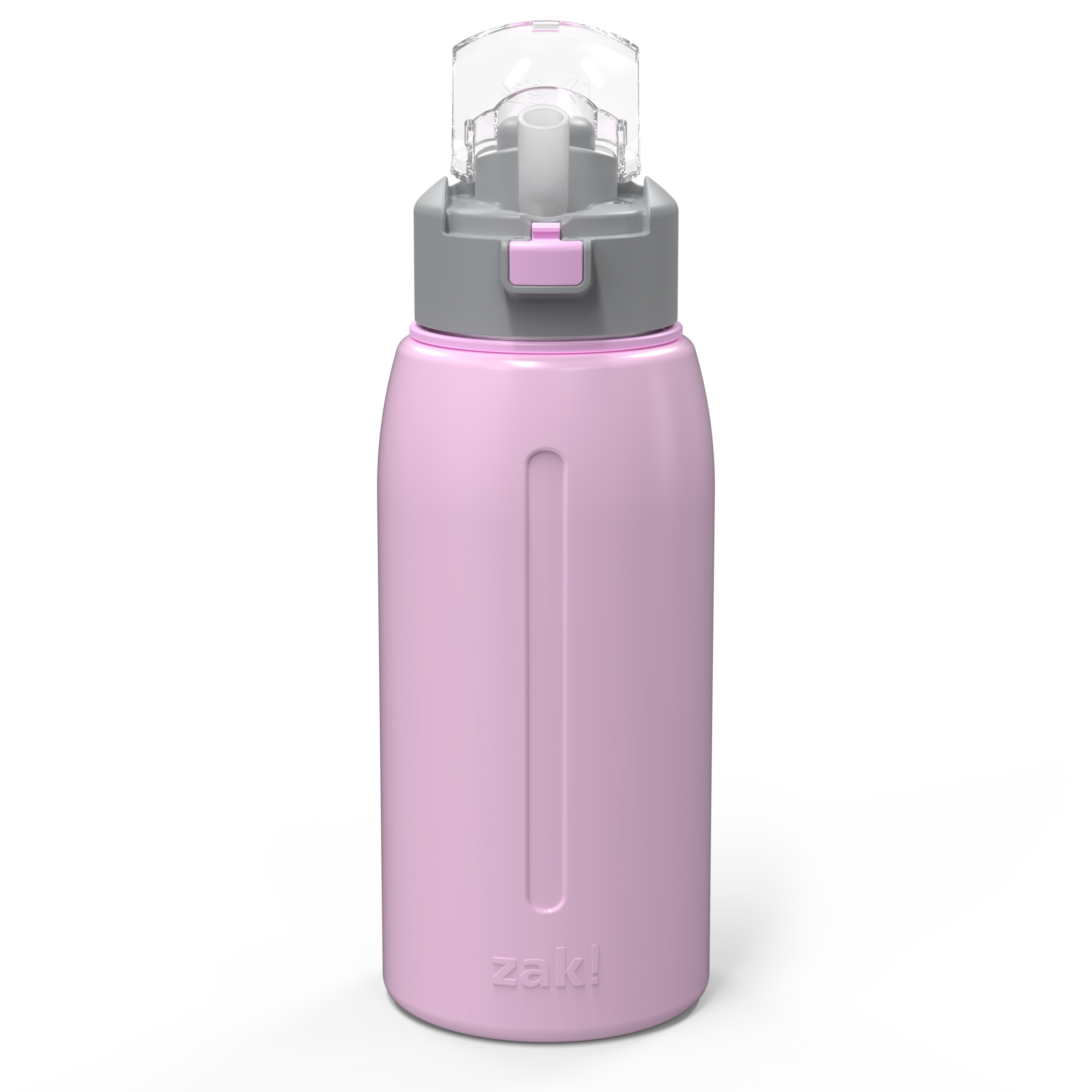 Genesis 32 ounce Vacuum Insulated Stainless Steel Tumbler, Lilac slideshow image 5