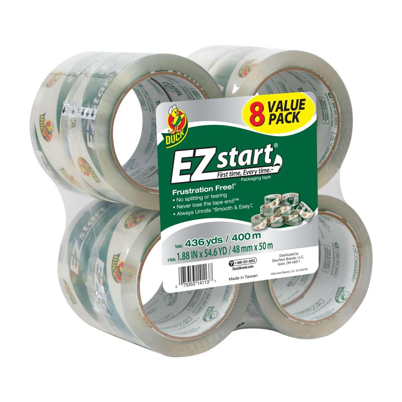 EZ Start® Packaging Tape Image