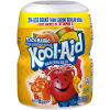 Kool-Aid Sugar-Sweetened Peach Mango Powdered Soft Drink, 19 oz Jar
