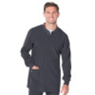 ProFlex Men's Knit Collar Jacket-Landau