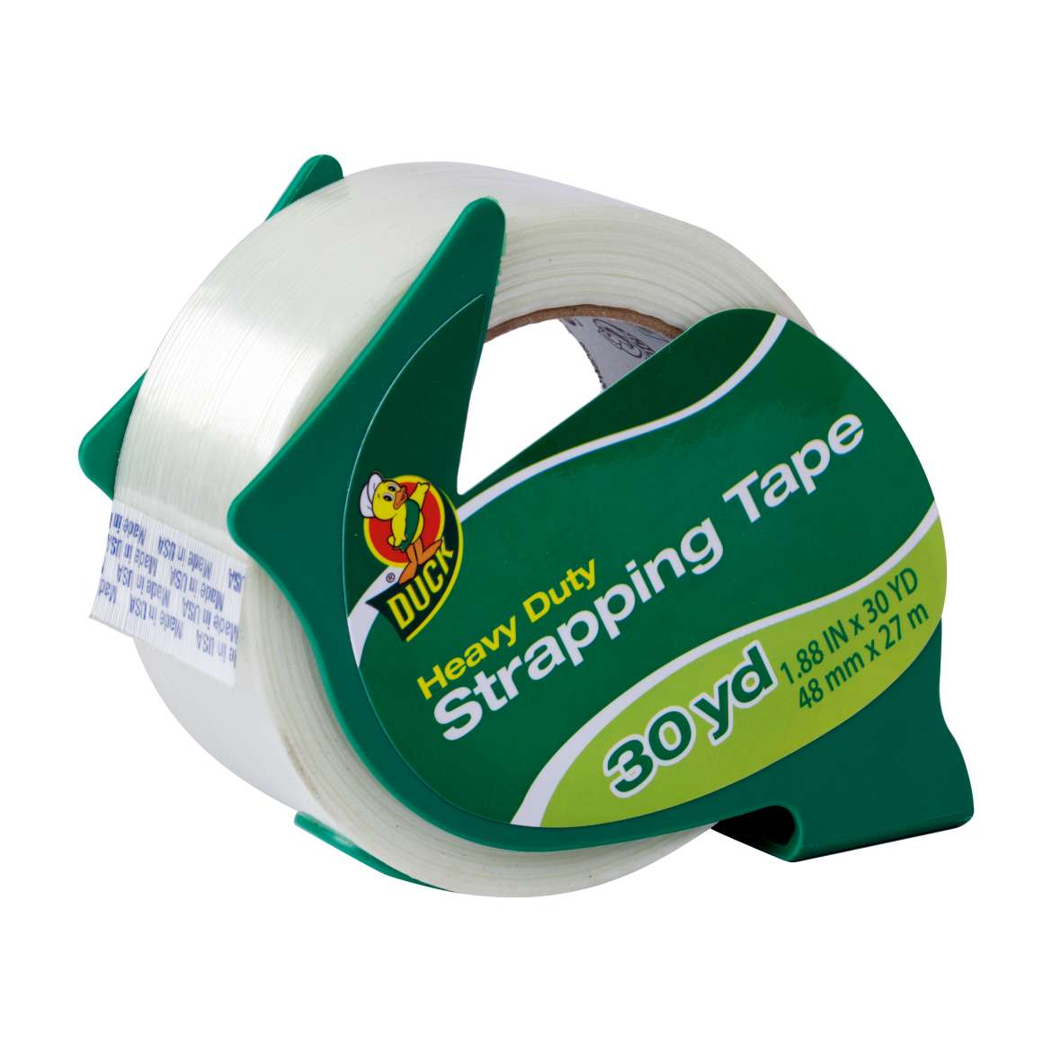 Heavy Duty Strapping Tape Image