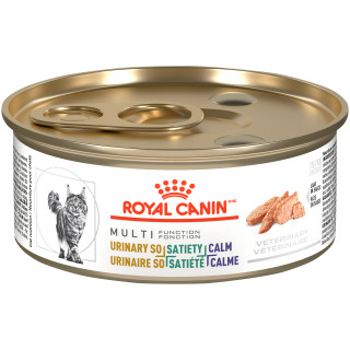 Feline Urinary SO® + Satiety + Calm Canned Cat Food