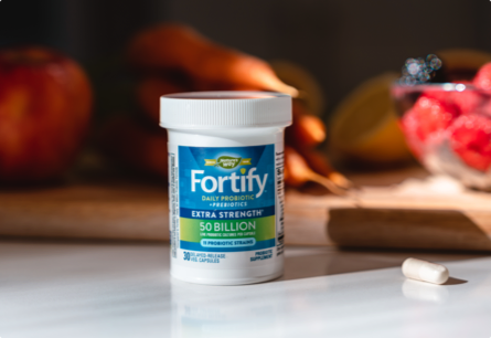 A More Potent Everyday Probiotic