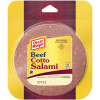 Oscar Mayer Beef Cotto Salami 8 oz