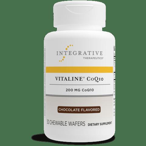 Vitaline® CoQ10 (200mg)