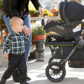 Pivot Xplore Stroller Wagon Infant Car Seat Adapter
