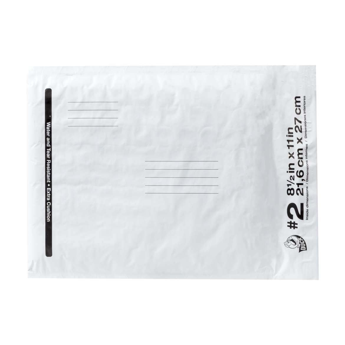 Poly Big Bubble Mailers Image