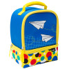Grid Lock Lunch Bags, Planes slideshow image 2