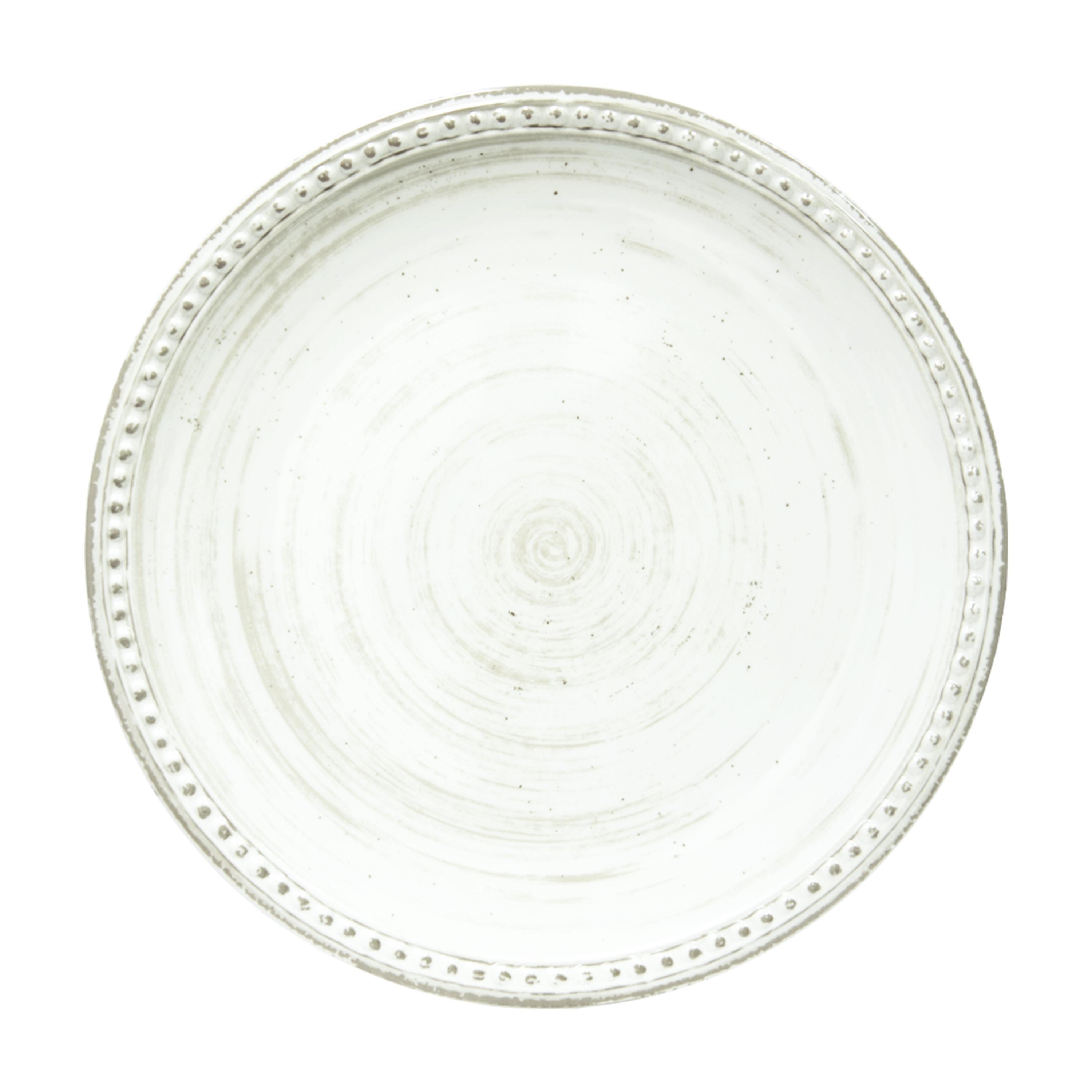 French Country Plate & Bowl Sets, White, 12-piece set slideshow image 6