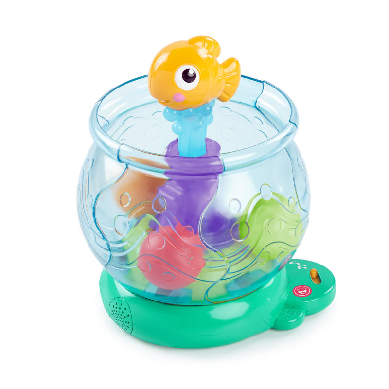 Funny Fishbowl™ Activity Toy