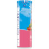 Crystal Light Strawberry Kiwi Drink Mix 6 count Canister