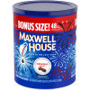 Maxwell House Original Roast Ground Coffee 36.8 oz Canister