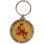 Arizona State Key Chain