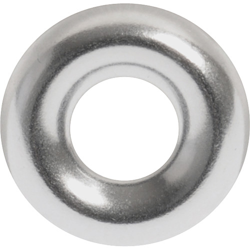 Aluminum Countersunk Finish Washers #8