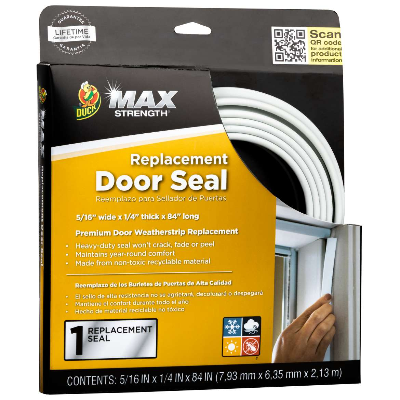 Max Strength Replacement Door Seal