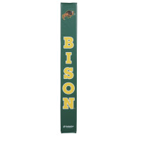 North Dakota State Bison Collegiate Pole Pad thumbnail 2