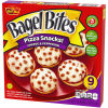 Bagel Bites Cheese & Pepperoni Pizza Snacks 9 count Box