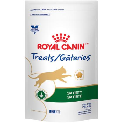 Royal Canin Veterinary Diet Satiety Feline Treats