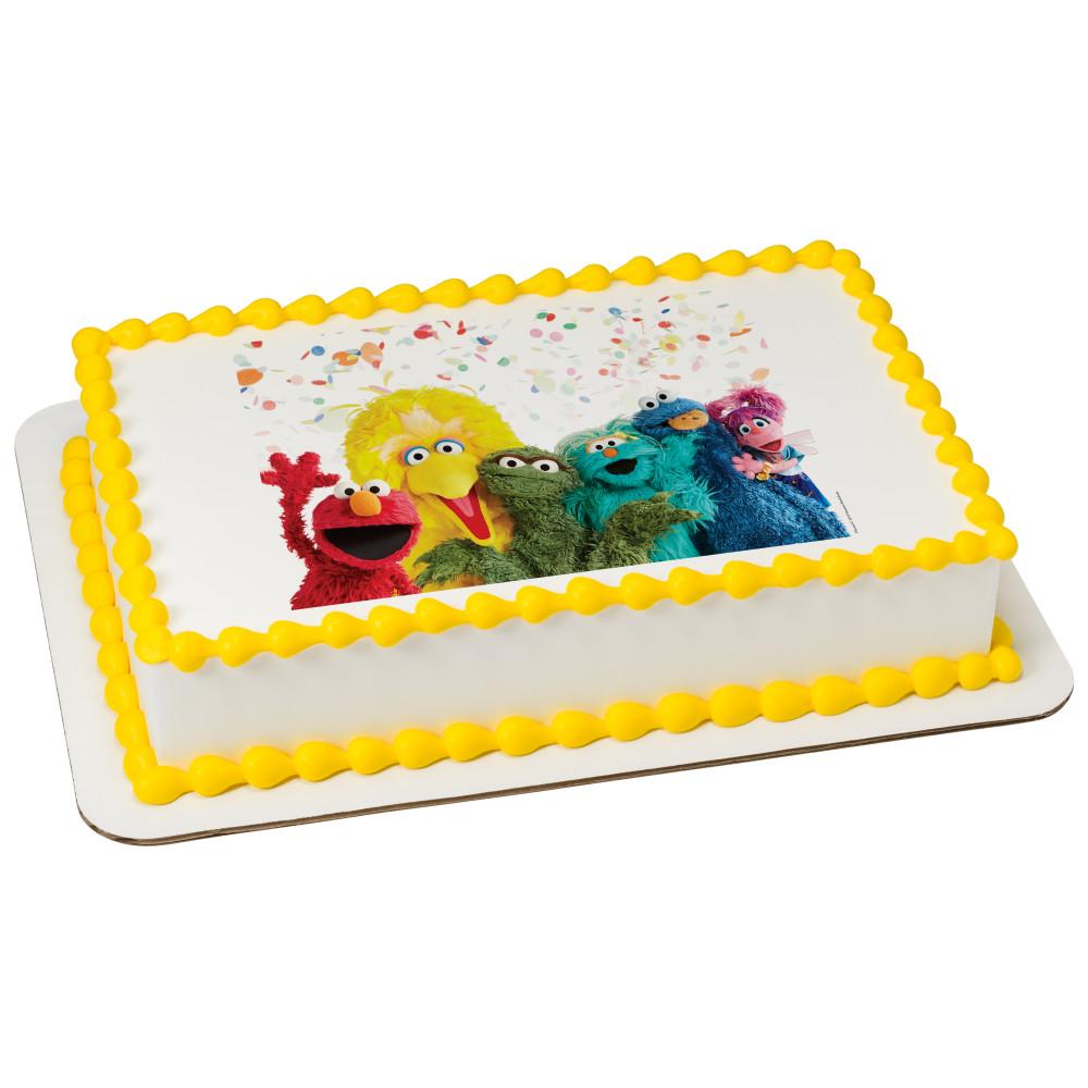 Sesame Street® 50th Anniversary