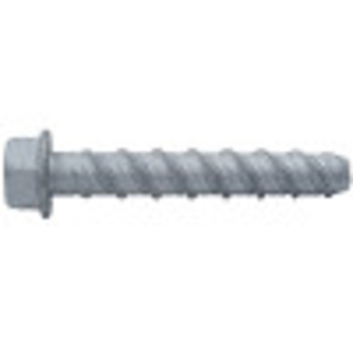 Stainless Steel Wedge-Bolt Screw Anchors 1/2
