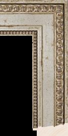 Salon 1789 Versailles Silver 3