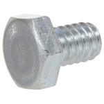 Partial Thread Metric Hex Cap Screw