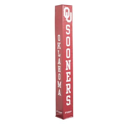 Oklahoma Sooners Collegiate Pole Pad