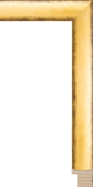 Spencer Gold andBlack 1 1/4